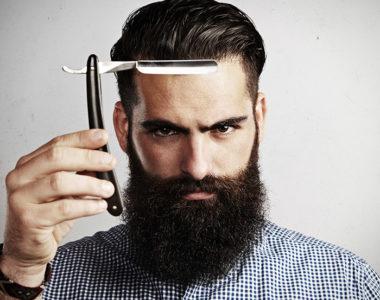 Proper Beard Styling